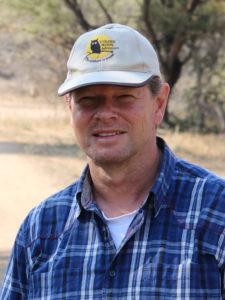 Hannes Bezuidenhout van Grandioos Afrika