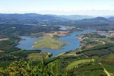 De Tzaneen dam