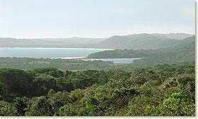 St. Lucia, Afrika