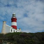 Vuurtoren Kaap de goede Hoop